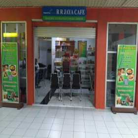 Cafe RR Jaya